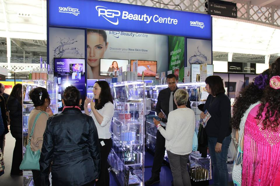 The Anti Ageing Health & Beauty Show 2014, Olympia National image4