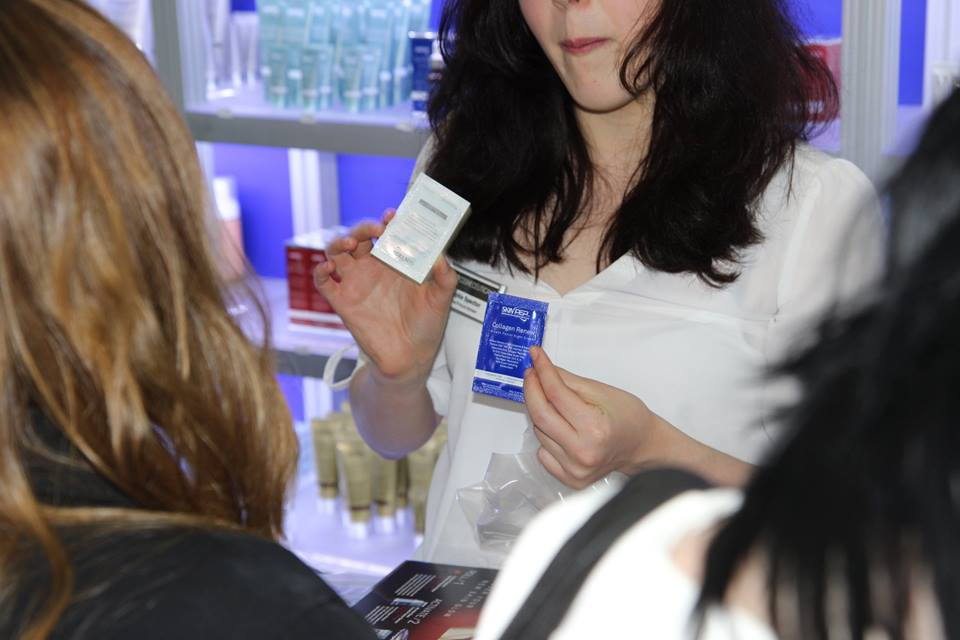 The Anti Ageing Health & Beauty Show 2014, Olympia National image7