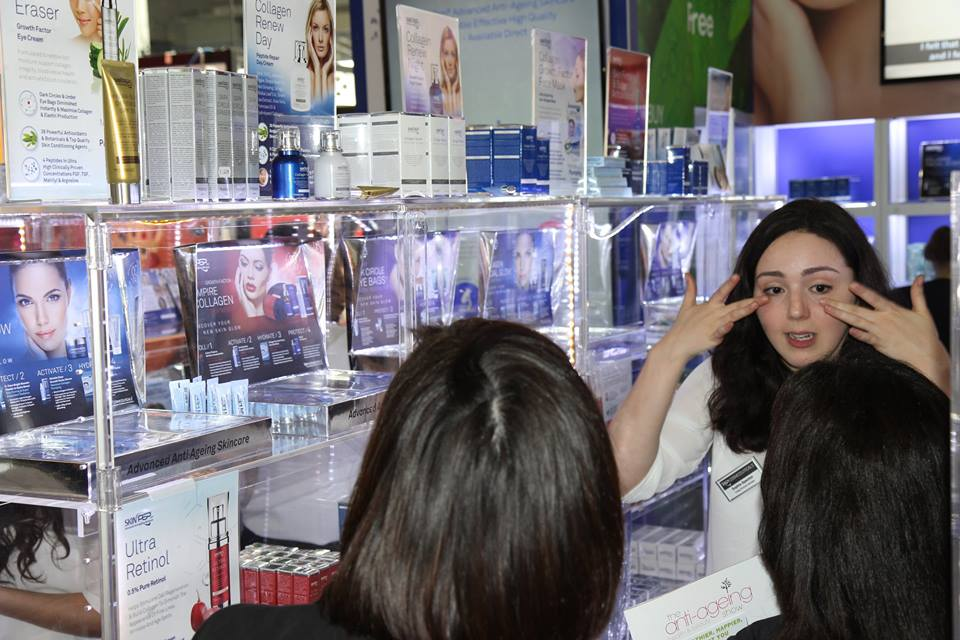 The Anti Ageing Health & Beauty Show 2014, Olympia National image9