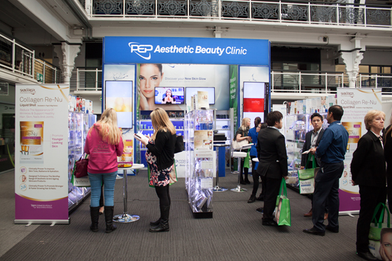 Aesthetics Conference and Exhibition 1