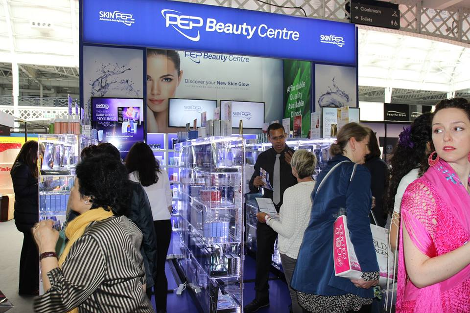 The Anti Ageing Health & Beauty Show 2014, Olympia National image13