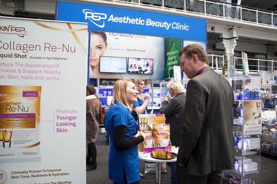 Aesthetics Conference and Exhibition 19