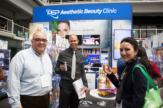 Aesthetics Conference and Exhibition 22