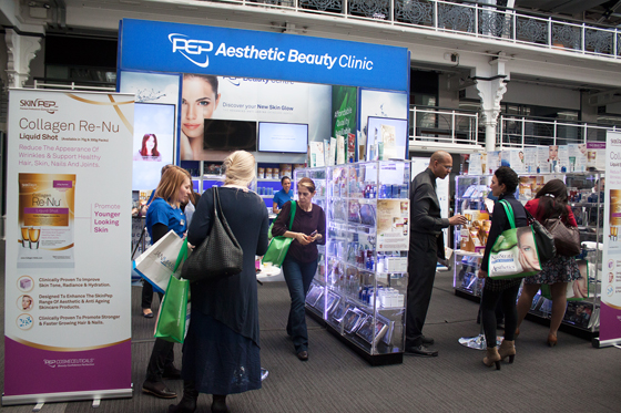 Aesthetics Conference and Exhibition 23