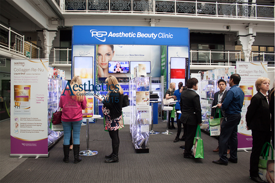 Aesthetics Conference and Exhibition 29