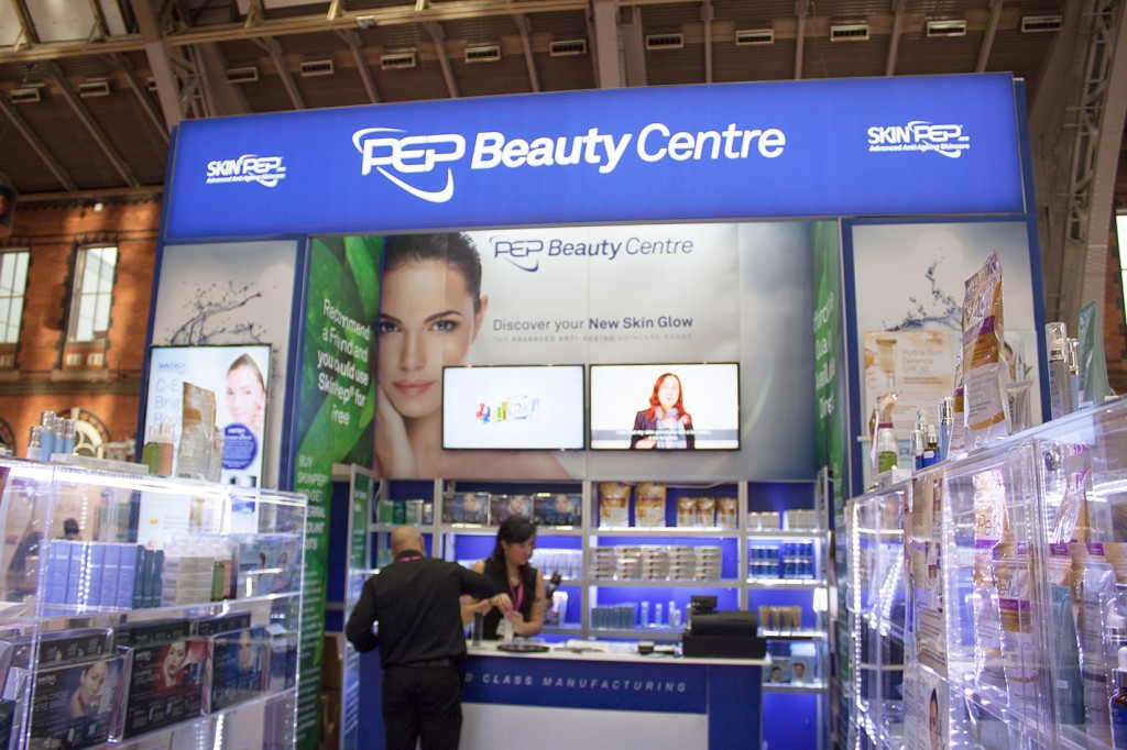 Professional Beauty North, Manchester, 19-20 October 2014 image2
