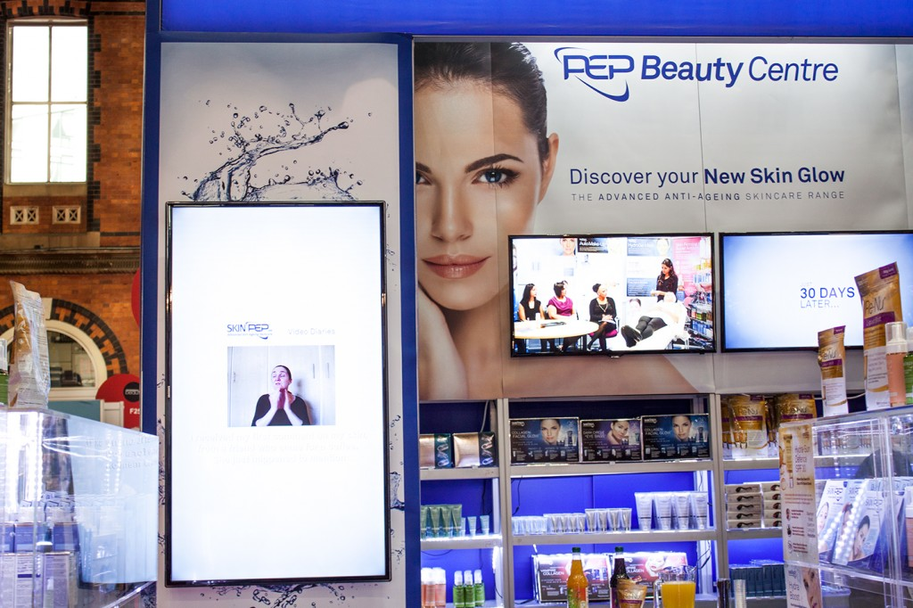 Professional Beauty North, Manchester, 19-20 October 2014 image3