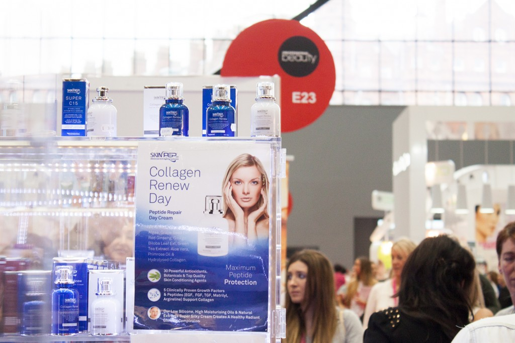 Professional Beauty North, Manchester, 19-20 October 2014 image32