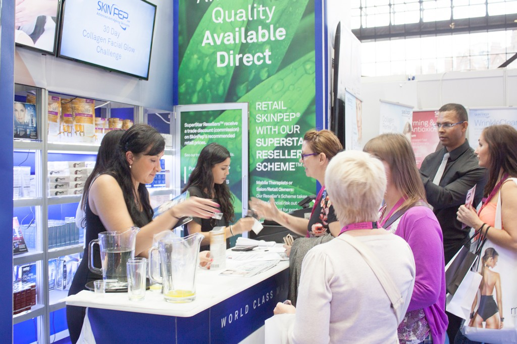 Professional Beauty North, Manchester, 19-20 October 2014 image34