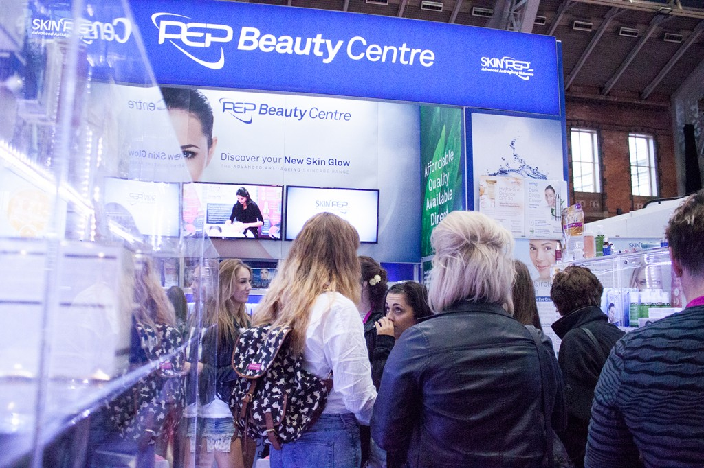 Professional Beauty North, Manchester, 19-20 October 2014 image36