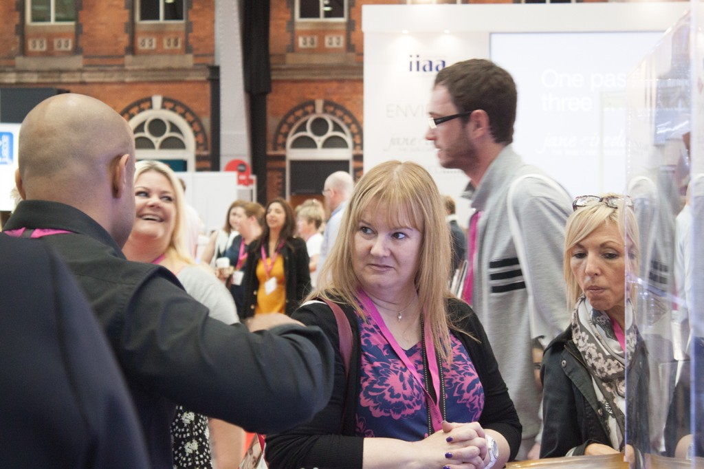 Professional Beauty North, Manchester, 19-20 October 2014 image26