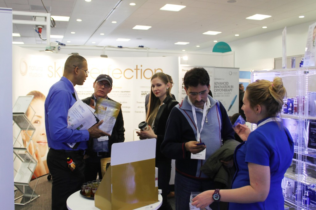 Aesthetic Medicine Live 2015, London, 25-26 April image16