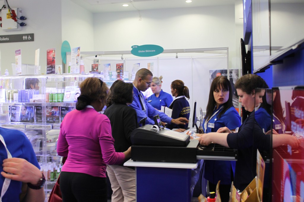 Aesthetic Medicine Live 2015, London, 25-26 April image19