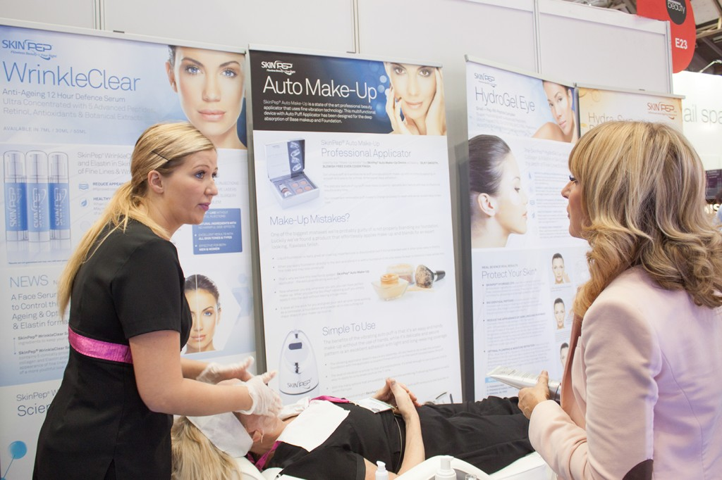 Professional Beauty North, Manchester, 19-20 October 2014 image42