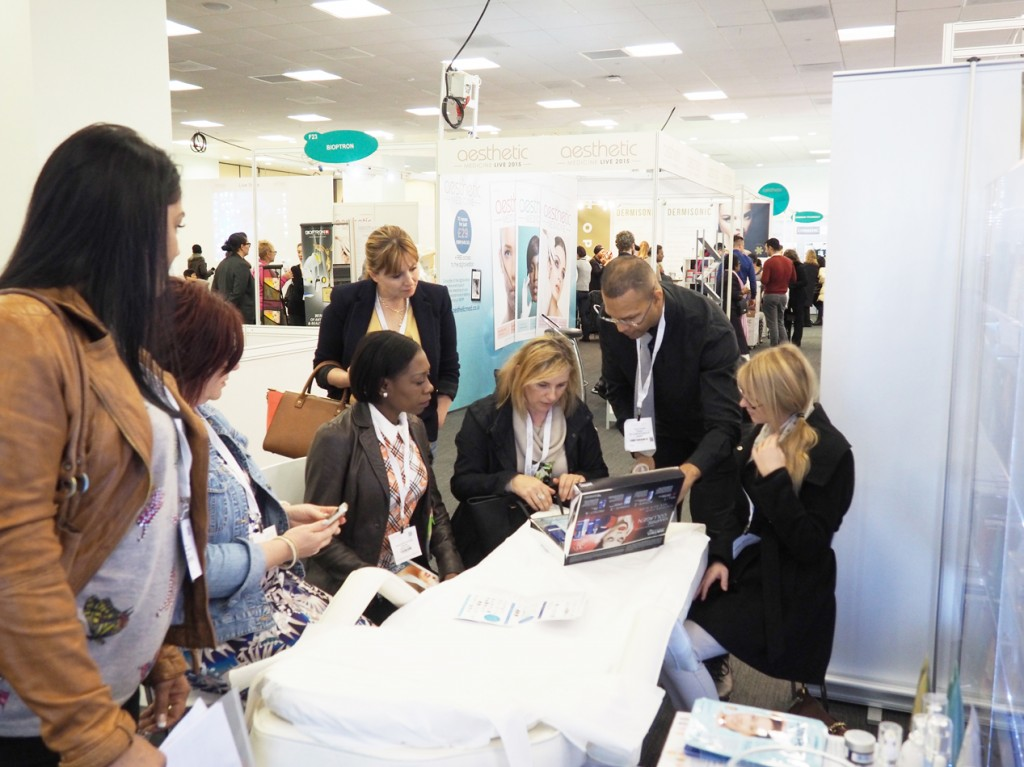 Aesthetic Medicine Live 2015, London, 25-26 April image23