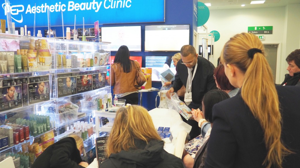 Aesthetic Medicine Live 2015, London, 25-26 April image24